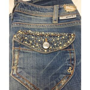 J&Co jeans Ladies Size 27